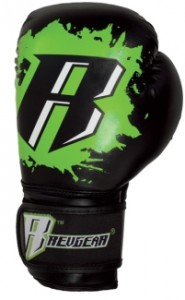 revgear Kids Boxing Gloves gloves