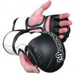 Hayabusa MMA Gloves Review