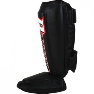 revgear defender shin guards side