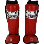 Combat Sports Training Shin Guard review