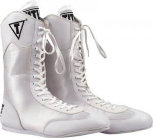 Title Boxing Boots